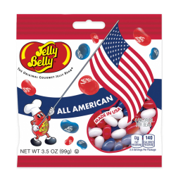 Jelly Belly Ассорти Вкусы Америки 80 гр