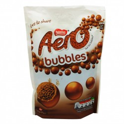 Nestle Aero Bubbles Milk 113 гр
