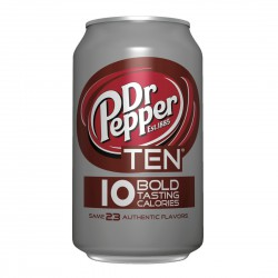 Dr. Pepper – TEN 355 мл