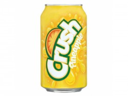 Crush Pineapple 355ml