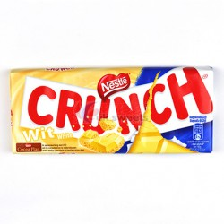 Nestle Crunch White Big 100 гр