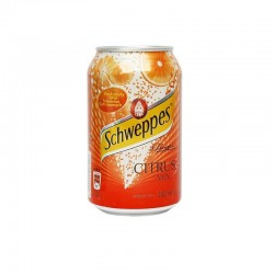 Schweppes – Citrus Mix 0,355 л